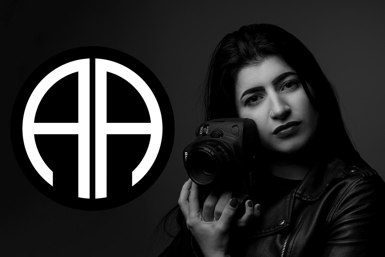 Bannière du projet Aliséa Ambrosino Photographe